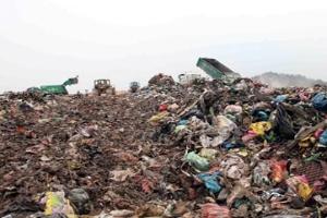 Hà Nội chấp thuận dự án biến rác thành điện