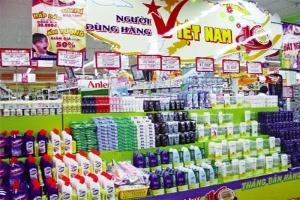 Doanh nghiệp lớn hàng tiêu dùng vẫn lãi cao năm 2012