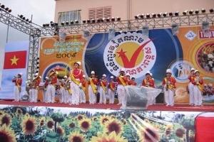 Doanh nghiệp Việt 'cô đơn' tiến ra thế giới