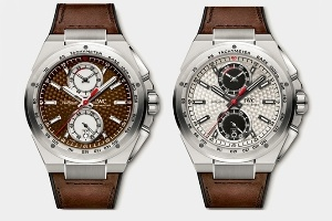Đồng hồ IWC Ingenieur Chronograph