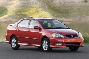 Toyota Corolla lỗi hàng loạt, Altis 'nội' có liên quan?