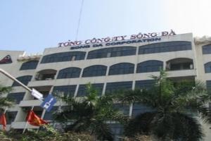 Tổng Công ty Sông Đà phấn đấu đạt doanh thu 19.500 tỷ đồng