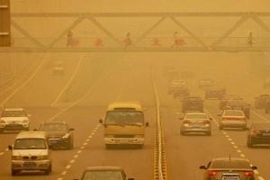 Doanh nghiệp Trung Quốc làm giàu nhờ ô nhiễm không khí