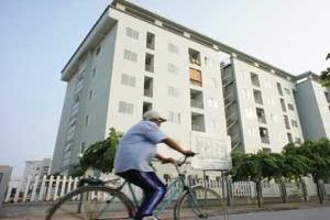 Kinh doanh bất động sản: Cái lý của kẻ chơi ngang