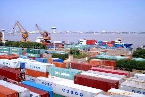 Dự báo hàng hóa qua các cảng sẽ tăng