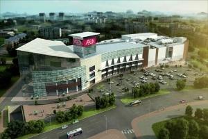 Aeon muốn mở 20 trung tâm mua sắm ở Việt Nam