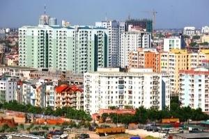 Chung cư nào ở Hà Nội giá rẻ nhất?