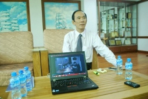 Chủ tịch TTF: 'Lợi nhuận sẽ tăng mạnh từ sản xuất, xuất khẩu gỗ'