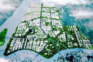 Thu hồi dự án khu dân cư, khách sạn quốc tế 5 sao