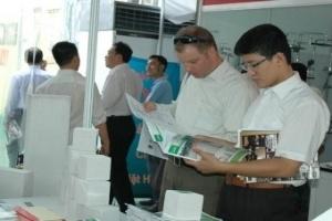 Tìm đường xuất khẩu vật liệu xây dựng không nung