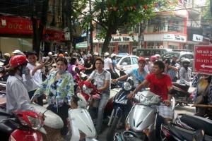 Đồng Nai: Triển khai thu phí bảo trì đường bộ đối với xe gắn máy