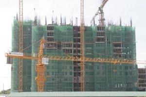 15 triệu - mặt bằng giá chung cư mới
