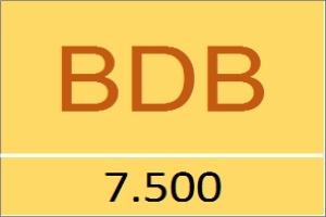 BDB chốt danh sách trả cổ tức và họp cổ đông