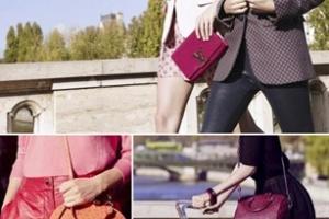 Louis Vuitton ra mắt BST túi xách