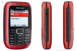 """Các loại """"dế"""" Nokia 500 nghìn đáng mua nhất"""