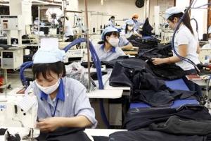 Thừa Thiên- Huế: DN dệt may nhiều đơn hàng, mở rộng sản xuất