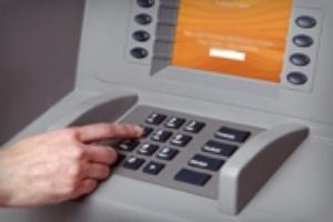 Rộ tin đồn ATM có chức năng chống cướp