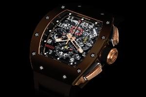 Đồng hồ Richard Mille RM 011 Silicon Nitride
