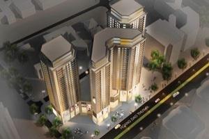 Chào bán căn hộ N04 Hoàng Đạo Thúy giá 26,4 triệu đồng/m2