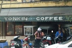 """Nghi án vỡ nợ, chuỗi café Tonkin lần lượt """"đóng cửa"""""""