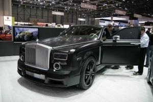 Rolls-Royce, hai năm không nộp một đồng thuế