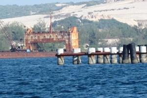 PSB dừng dự án Vân Phong 1,35 tỷ USD