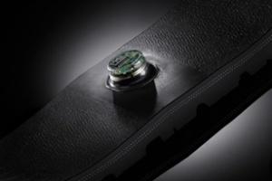 Hệ thống giám sát lốp thông minh