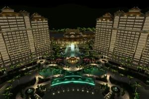 """Đối tác MGM rút khỏi dự án """"có Casino"""" Hồ Tràm Strip"""