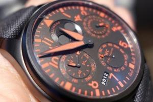 Đồng hồ IWC Top Gun phiên bản giới hạn