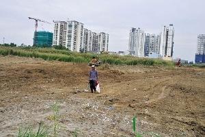 """Đề nghị bỏ thu hồi đất cho mục đích """"phát triển kinh tế"""""""