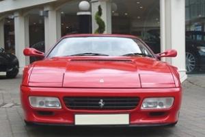 Đấu giá Ferrari 512TR của Elton John