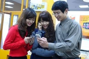 Cơ hội mua nhiều Smartphone giá ưu đãi