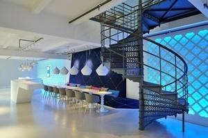 Thiết kế văn phòng Covus tại Berlin