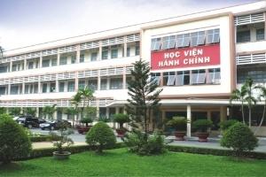Học viện Hành chính tuyển sinh 1.500 chỉ tiêu năm 2013
