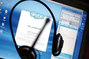 Skype trốn thuế viễn thông?