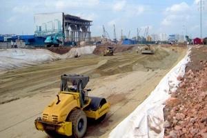 Bộ Tư pháp muốn bỏ thu hồi đất vì lý do kinh tế