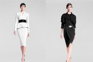 Donna Karan: Chớm thu 2013
