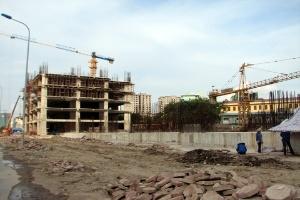 Mòn mỏi chờ cơ chế xây nhà thu nhập thấp