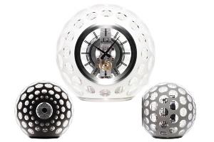Đồng hồ Atmos Hermès của Jaeger-LeCoultre
