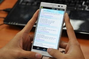 Tin nhắn rác, lừa đảo: Cắt hết đầu số vi phạm