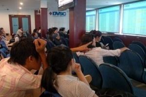 Chứng khoán Đại Việt bị phạt 60 triệu đồng