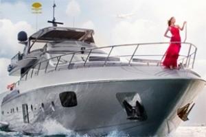 Hai triển lãm du thuyền sắp diễn ra ở châu Á