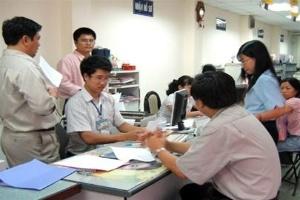 Từ 1/4,TP HCM áp dụng mức thu phí đăng ký kinh doanh theo quy định mới