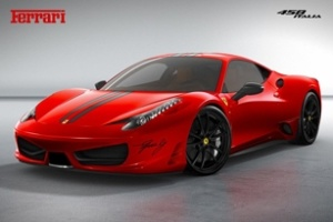 Ferrari 458 Monte Carlo chưa ra mắt đã nhận đơn đặt hàng