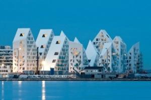 35 công trình kiến trúc đẹp nhất thế giới