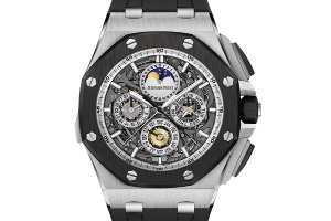 Đồng hồ Royal Oak Offshore Grande Complication
