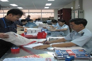 Gỡ vướng cho công tác giám sát quản lý hàng chuyển phát nhanh