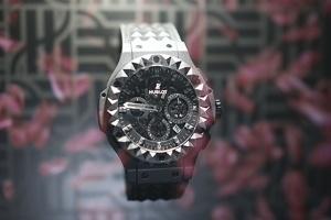 Đồng hồ Hublot Big Bang Depeche Mode