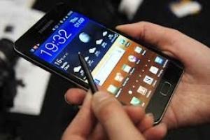 Cảnh giác với tình trạng mất dữ liệu từ smartphone