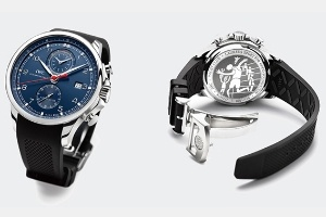 Đồng hồ IWC Portuguese Yacht Club Chronograph